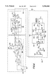 genie garage door sensor wiring diagram