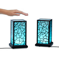 One Touch Lamps Bedroom Long Distance Touch Lamp Touch Light Led Lights Uncommongoods