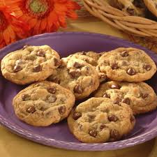 original nestlÉ toll house milk chocolate chip cookies