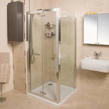 Embrace Bi-fold Door Shower Enclosure