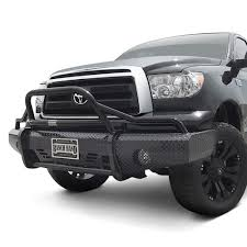 Ranch Hand® - Toyota Tundra Base / SR5 Without Front Park Assist ...
