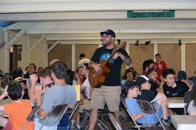 Ruach, plenty of spirit, at Camp Mountain Chai - San Diego Jewish World