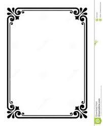 simple frame border. Interesting Frame Simple Frame Clipart  Kid Inside Border E