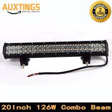 wiring harness jeep promotion shop for promotional wiring harness shipping 20 led light bar offroad 12 volt led light bar 20 inch 126w watt combo beam wiring harness led driving light