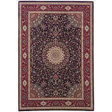 oriental weavers ariana 12 x 15 machine woven rug in blue