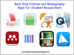 The Best Citation And Bibliography Apps For Student Researchers And