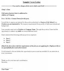 Cover Letter Builder Online Free The Letter Sample