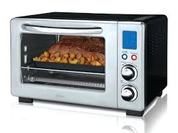 oster digital countertop oven recipes convection