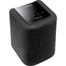 yamaha speakers. yamaha mini musiccast bluetooth speaker black wx010 speakers