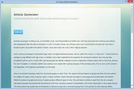 dr essay article generator and software reviews  x