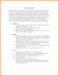 paragraph descriptive place essay dissertation conclusion  how to write a descriptive essay that is expressive essay writing