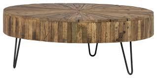 42 brunilde coffee table reclaimed