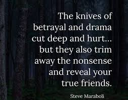 Quotes About Loyalty And Betrayal Magnificent Top 48 Betrayal Quotes With Images