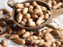 Low Fat Nuts Chart 6 Healthiest Nuts Protein And Other Benefits