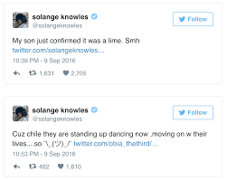 solange shares essay about ldquo being a minority in predominantly solange