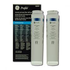 Smart Water Filters Ge Profile Fqropf Reverse Osmosis Water Filter Set Fridgefilterscom