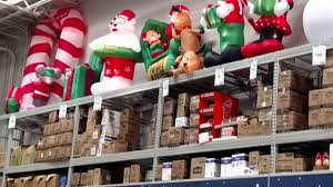 lowes inflatable christmas decorationsbest inflatable christmas decorations inflatables at lowes 2016