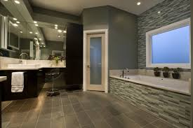 contemporary master bathroom ideas. Luxurious Contemporary Bathroom Idea Master Ideas D
