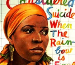 Flashback Friday Ntozake Shange S For Colored Girls Essence