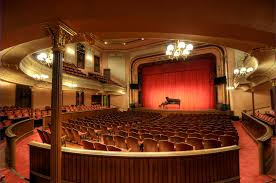 Visitwilm For A Grand Time Wilmingtons Grand Opera House
