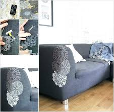 how to repair tear in leather chair ed do i with regard ripped sofa decor 15