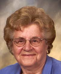 L. Evelyn Carlson, Loving Wife, Active in Elma Historical Society | Arcade  Herald