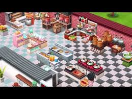 food street restaurant management cooking game android apps