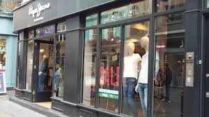 <b>Pepe Jeans</b> Carnaby Street