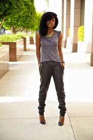 jogger pants for women 17