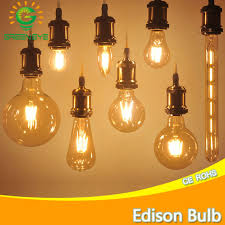 antique led bulbs retro antique led edison bulb e14 e27 ampoule vintage led filament light lampada