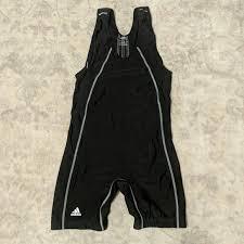 Nwot Large Adidas Singlet As107s