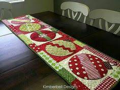 Patchwork Pumpkin Quilted Table Runner Pattern | Scrap, Autumn and ... & christmas quilt patterns e Designs: Fabric Fest 2013 Itinerary Adamdwight.com