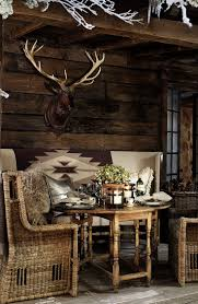 Lodge Living Room Decor 17 Best Ideas About Lodge Style On Pinterest Lodge Decor Rustic