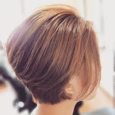 おしゃれに見える髪型17選簡単お洒落なひとつ結びと黒髪や前髪なし等も