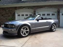 SOLD - 2006 Mustang Gt Convertible | Mustang Forums at StangNet