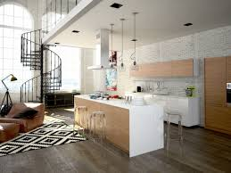 Laminate Flooring In The Kitchen A Good Choice Laminate Kitchen Flooring The Flooring Lady