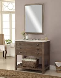 single sink vanity. Perfect Vanity Laurel Foundry Modern Farmhouse Russell 36 With Single Sink Vanity N