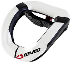 Evs Helmet Size Chart Evs R4 Neck Support
