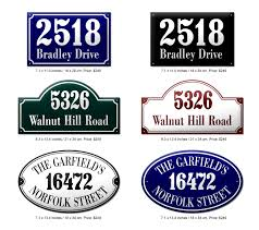 home address plaques. Address Plaque Is Your Home Identity, It Like Name Card Which Showed Number And Address. Plaques A