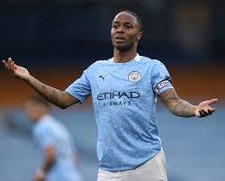 Raheem Sterling to restart Man City ...