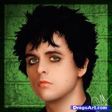 How to Draw Billie Joe Armstrong - how-to-draw-billie-joe-armstrong_1_000000004965_5