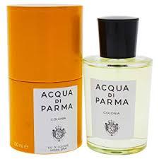 Acqua Di Parma Cologne Spray for Men, 3.4 Ounce ... - Amazon.com