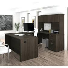 u shaped desk office depot. U Shaped Workstation Embassy Shape Desk Office Depot .