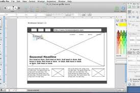 go to course omnigraffle 5 creating web sitemaps and wireframes usability engineer
