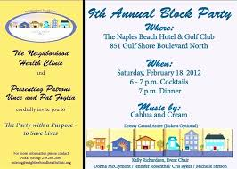 Neighborhood Party Invitation Wording Block Party Invitation Template Free Inspirational Neighborhood