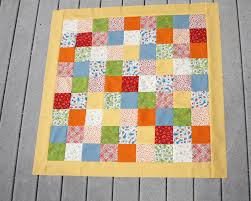 Quilt Border Patterns Mesmerizing Adding Borders 48 Diary Of A Quilter A Quilt Blog