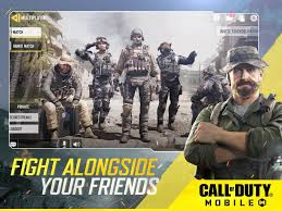 Call of Duty Mobile MOD APK Download 1 ...