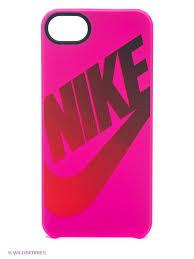 <b>Чехол</b> для iPhone Nike 2692434 в интернет-магазине Wildberries.ru