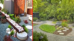 Asian Landscaping Design Ideas Home Flower Garden Design Very Nice Collection In The World