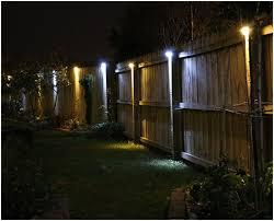 superb exterior house lights 4. 4 Solar Led Fence Lights Superb Exterior House T